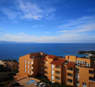 Vente appartement T4 Sanguinaires - Santa Lina photo #2387