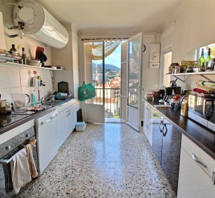 Vente appartement F4 Ajaccio Les Palmiers photo #1494
