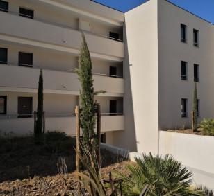 Appartement 3 pièces - Domaine du Frasso à Porticcio photo #2834