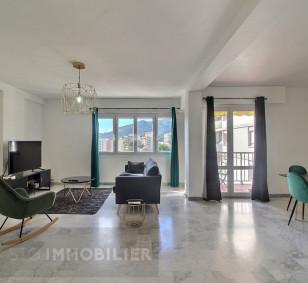 Exclusivité vente bel appartement F3/4 entrée de ville photo #3487