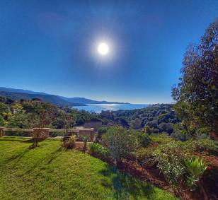 Villa vue mer - Rive Sud photo #4006