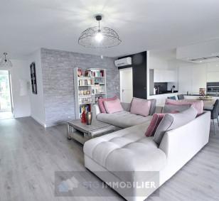 Vente appartement T4 - Sanguinaires à Ajaccio photo #3649