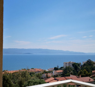 Exclusivité vente appartement F4/5 vue mer Parc Berthault - Ajaccio photo #1808