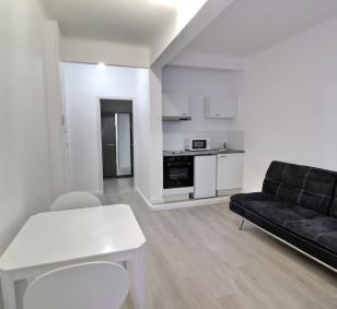 Location appartement T1 Bis - Résidence des Iles photo #3947