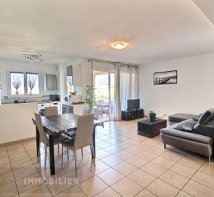 T3 résidence récente - Ajaccio photo #3278