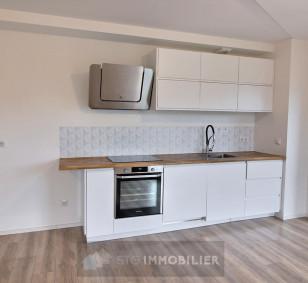 Appartement de type T2 - Mezzavia photo #3858