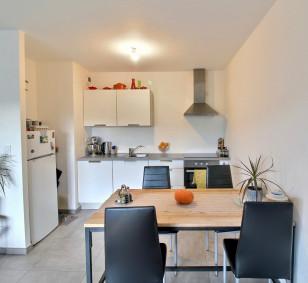 Exclusivité location appartement 2 pièces - Résidence du Stiletto photo #3587