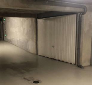 Garage fermé - Résidence Espace Alban photo #3716