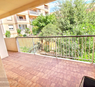 T2 Investissement locatif Ajaccio photo #2176