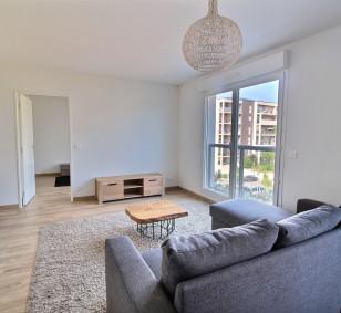 Appartement 2 pièces - Ajaccio Rocade photo #2222
