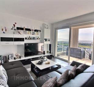 Exclusivité location appartement T2 avec terrasse - Résidence Les Collines du Ricanto photo #1539