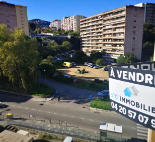 Exclusivité vente appartement F3 proche centre ville d'Ajaccio photo #3632