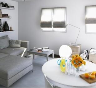 Appartement de type T1 - Carré Bodiccione photo #900