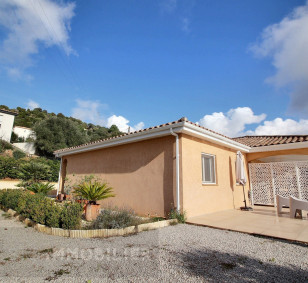 Exclusivité vente belle villa F4 récente - San Benedetto photo #2539
