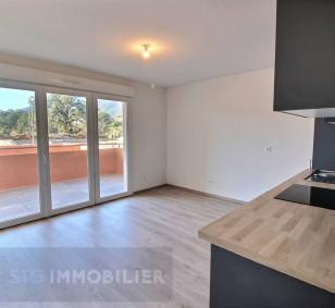Appartement 2 pièces 40 m² - Les Jardins de Trabacchina photo #3665
