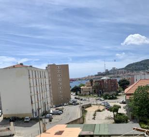 Vente appartement 3 pièces - Résidence Méditerranée à Ajaccio photo #3079