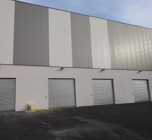 Vente hangar 340 m2 - Quartier de Suartello à Ajaccio photo #1521