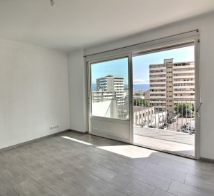 Exclusivité vente appartement F3 proche centre ville - quartier Moncey photo #3461