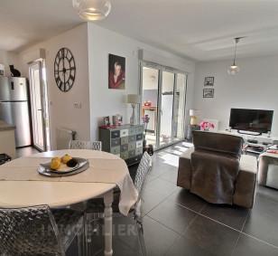 Exclusivité vente appartement F3 récent avec terrasse - Mezzavia photo #1742