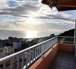 Vente appartement F4 terrasse et vue mer panoramique - Sanguinaires photo #1614