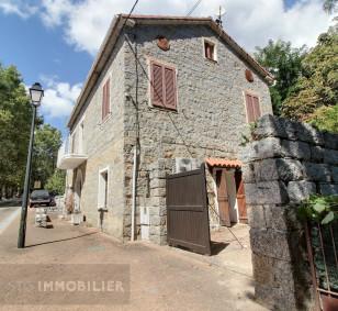 Maison de village proche Ajaccio en Corse photo #3457