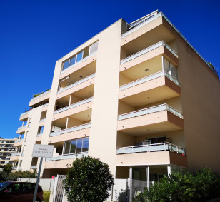 Exclusivité vente appartement F2 récent - Proche rocade d'Ajaccio photo #2324
