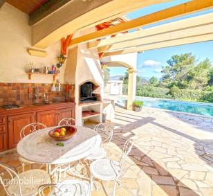 Grande maison avec dépendance - Porticcio photo #1011