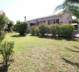 Exclusivité vente villa type F4 avec dépendance - Rive Sud Ajaccio photo #1173