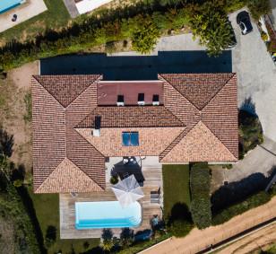 Superbe villa proche Ajaccio photo #3510
