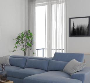Appartement type T1 - Sarrola Carcopino photo #2875