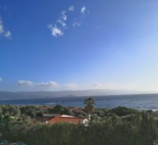 Exclusivité vente appartement F4 avec terrasse et vue mer - Sanguinaires photo #1615