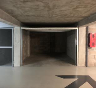 Garage fermé - Résidence Espace Alban photo #3549