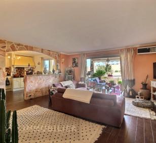 Exclusivité vente appartement F4 avec grande terrasse - Sanguinaires photo #3237