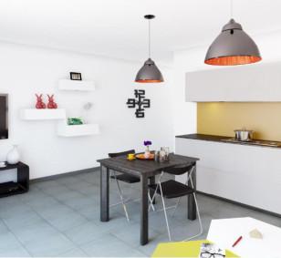 Appartement de type T1 - Les Terrasses du Stiletto photo #1547