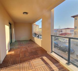 Appartement 4 pièces - Quartier des Etrangers photo #2702