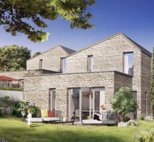 Villa individuelle neuve de type T4 - Domaine Résidentiel de l'Altore photo #1061