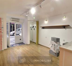 Droit au bail - Rue Maréchal Ornano à Ajaccio photo #3816