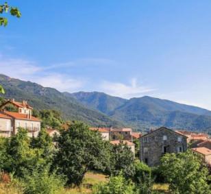 Terrain à bâtir en Corse du Sud photo #2645