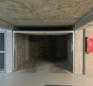 Garage fermé - Résidence Espace Alban photo #303