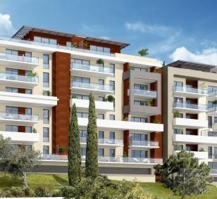 Résidence Les Terrasses de Torretta au Salario - Commercialisation des étages 5 & 6 photo #64