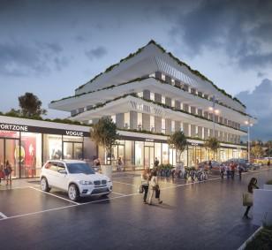 Murs commerciaux et bureaux - Centre Commercial Ajaccio photo #153