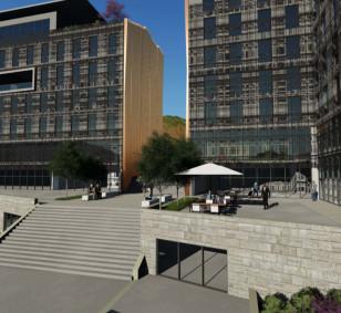 Centre d'affaires AGORA - Aspretto photo #369