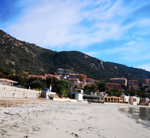 Programme immobilier neuf : Le panoramique Sanguinaires - Santa Lina photo #374