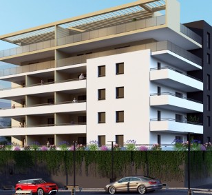 Les Terrasses du Stiletto - Quartier Stiletto photo #225